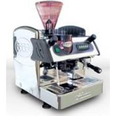 Профессиональная рожковая кофемашина Markus A-1GR/R