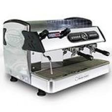 Профессиональная рожковая кофемашина Markus A-2GR/С