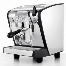 Рожковая кофеварка Nuova Simonelli MUSICA Standard (Черный) 68411