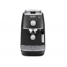 Рожковая кофеварка DeLonghi  Distinta ECI 341.BK