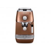 Рожковая кофеварка DeLonghi  Distinta ECI 341.CP