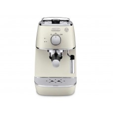 Рожковая кофеварка DeLonghi  Distinta ECI 341.W