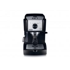 Рожковая кофеварка DeLonghi EC 156.B