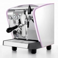 Рожковая кофеварка Nuova Simonelli MUSICA Standard (Фуксия) 68412